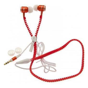 Liverpool Hörlurar In-ear