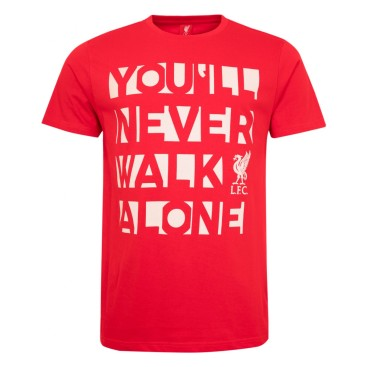 Liverpool T-shirt Youll Never