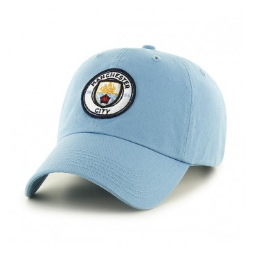 Manchester City Keps Badge