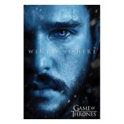 game-of-thrones-affisch-jon-snow-227-1