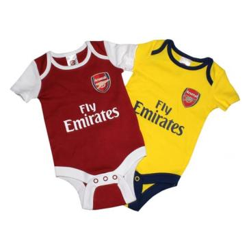 Arsenal Body 2016 2-pack