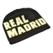 Real Madrid Mössa Bc Svart