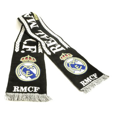 Real Madrid Halsduk Bwg