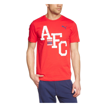 Arsenal T-shirt Afc Red