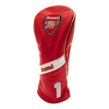Arsenal Headcover Heritage Driver