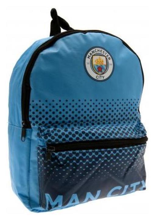 Manchester City Ryggsäck Fade Ungdom 09f582cd8cdbd