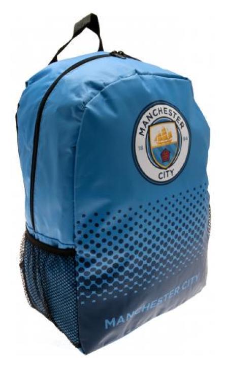 Manchester City Ryggsäck Fade 4923f774b24b9