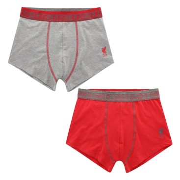 Liverpool Boxershorts Boxed 2-pack