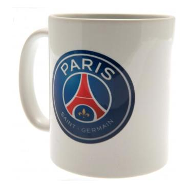 Paris Saint Germain Mugg Big Logo