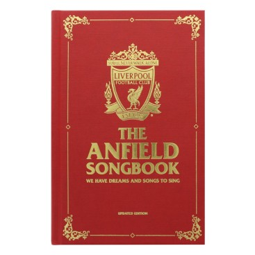 Liverpool The Anfield Song Book