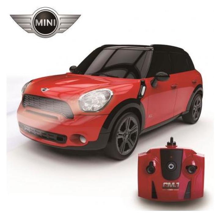 Fantastisk Radiostyrd Bil Mini Cooper Countryman MF-87