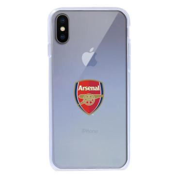 Arsenal Skal Iphone X Tpu