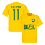 brasilien-t-shirt-coutinho-11-team-philippe-coutinho-gul-1