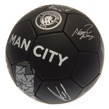 Manchester City Fotboll Signature Ph