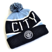 Man City Mössa Calgary Tu Navy/sky