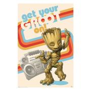 guardians-of-the-galaxy-affisch-groot-124-1