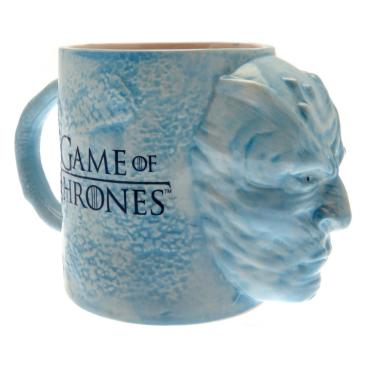 Game Of Thrones Mugg 3d