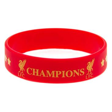 Liverpool Armband Champions Of Europe