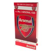 arsenal-birthday-gratulationskort-no-1-fan-1