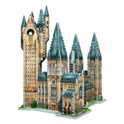harry-potter-pussel-hogwarts-astronomy-tower-3d-wrebbit-1