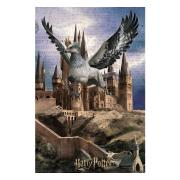 harry-potter-3d-pussel-buckbeak-1