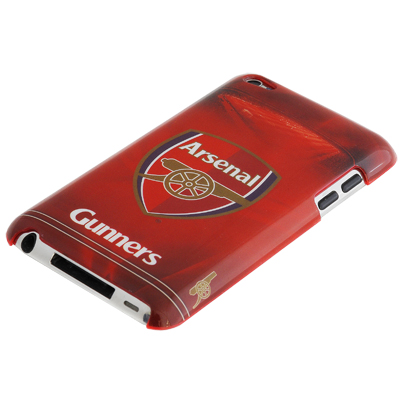 Arsenal Skal iPod Touch 4G