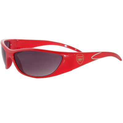 Arsenal solglasögon Wrap