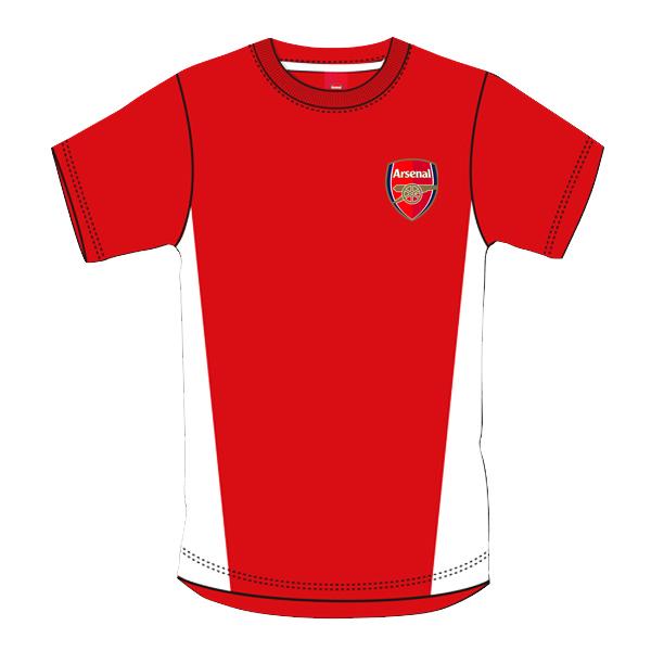 T shirt arsenal