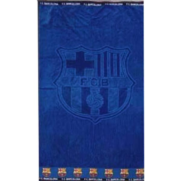 Barcelona Badlakan Blå Bar20