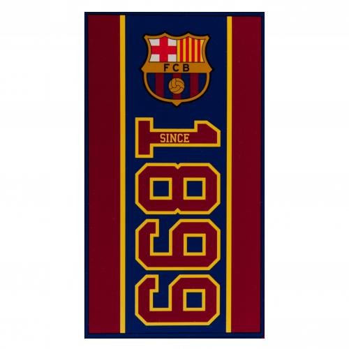 Barcelona Badlakan Established