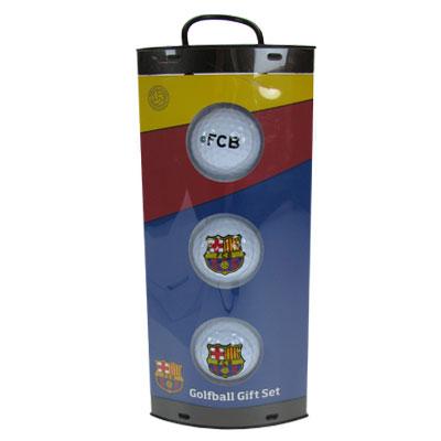 Barcelona golfbollar