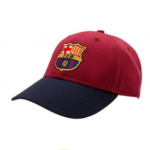Barcelona Keps CL