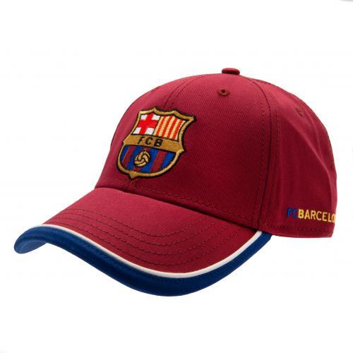 Barcelona Keps Taper
