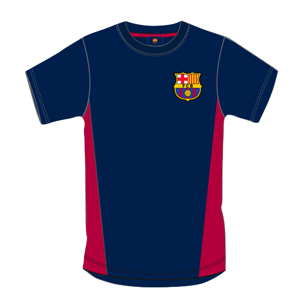 Barcelona t shirt sport for What is a sport shirt