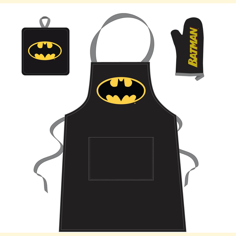 Batman Förklädesset