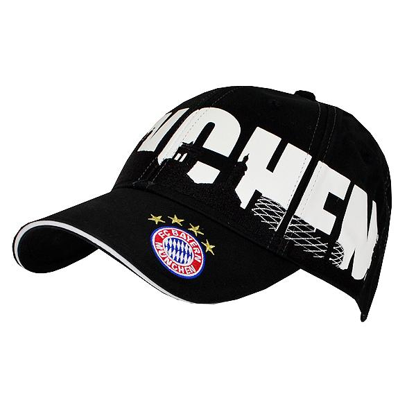Bayern München Keps