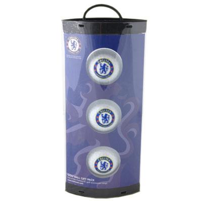 Chelsea golfbollar