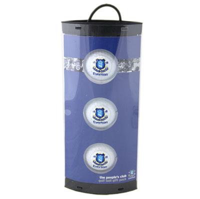 Everton golfbollar