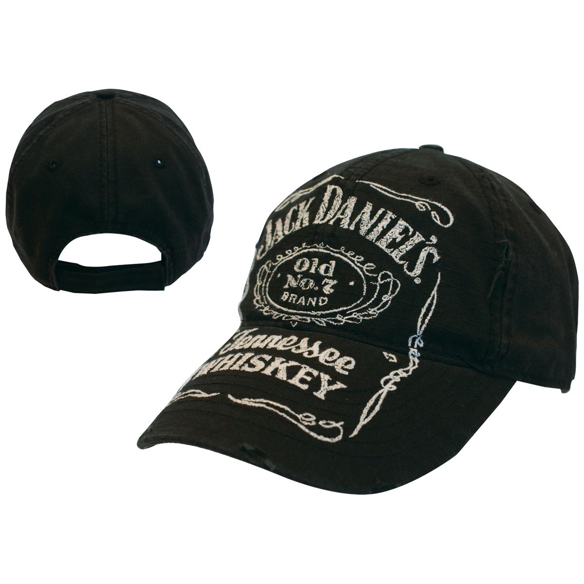 Jack Daniels Keps Logo