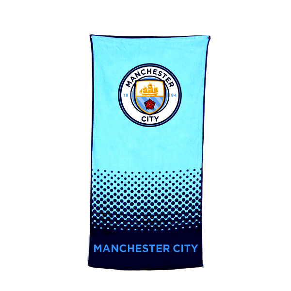 Manchester City Badlakan Fade