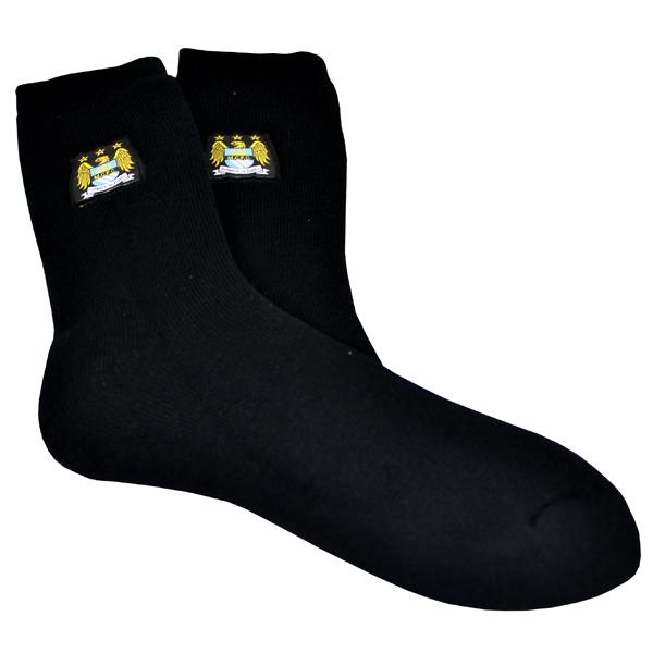 Manchester City Termostrumpor 39-46