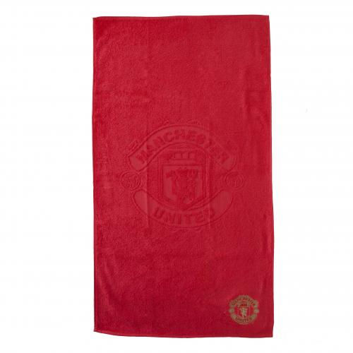 Manchester United Badlakan Embroidered