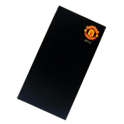 Manchester United fickkalender 2012