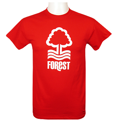 Nottingham Forest T-shirt OL S