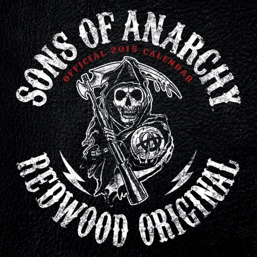 Sons Of Anarchy... Tottenham Shirts