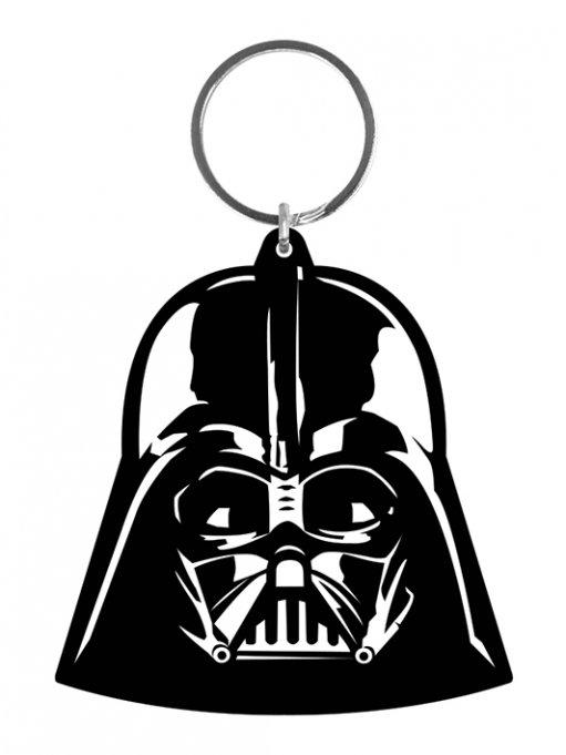 Star Wars Nyckelring Darth Vader
