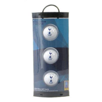 Tottenham Hotspur golfbollar