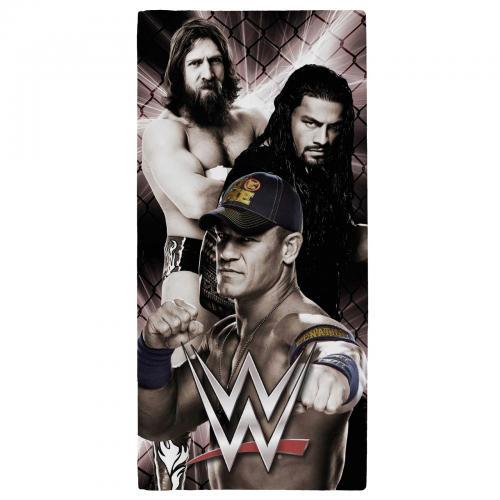 WWE Badlakan